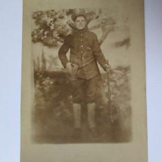 FOTOGRAFIE MILITAR AMERICAN 1911