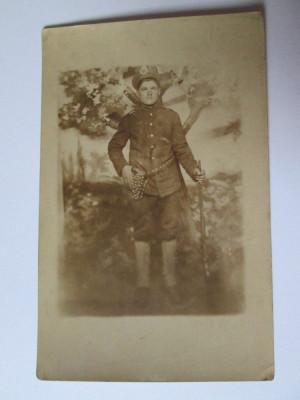 FOTOGRAFIE MILITAR AMERICAN 1911 foto