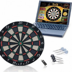 Darts electronic wireless - Dartboard Emprex EPS-PT001 - Set Darts