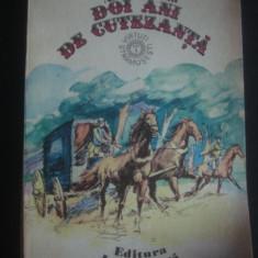 ADA ORLEANU - DOI ANI DE CUTEZANTA