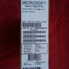 Microsoft Works 8.5 Italian, Utilitare, CD, OEM, Numar licente: 1