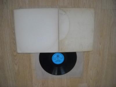 "Disc 2 vechi de 10"" muzica clasica (vinil) rar, de colectie, made in fosta URSS foto"