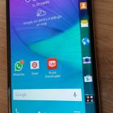 Samsung Galaxy Note Edge 32GB - Telefon mobil Samsung Galaxy Note Edge, Negru, Neblocat