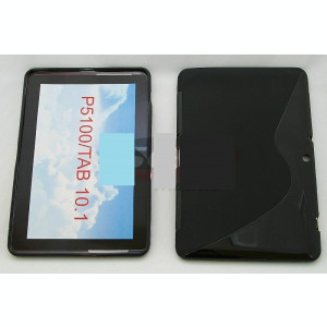 Toc silicon S-Case Samsung Galaxy Tab 2 10.1 P5100