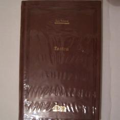 LEV TOLSTOI - TEATRU Colectia Adevarul de lux (Puterea intunericului etc) - Roman