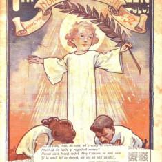 Revista Universul copiilor nr.52 anul 1932 - Reviste benzi desenate