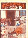 Revista Universul copiilor nr. 49  anul 1934