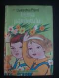 EUDOCHIA PAVEL - INIMA PAMANTULUI