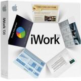 Apple iWork '08 -iWORK 08