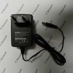 ALIMENTATOR PRIZA 12V 1.5A TRANSFORMATOR SURSA 100-240V AC ROUTER MONITOR LED