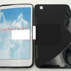 Toc silicon S-Case T320 Samsung Galaxy Tab Pro 8.4