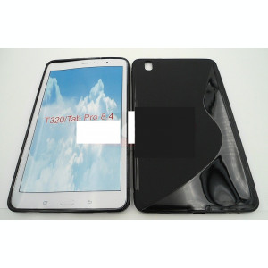 Toc silicon S-Case T320 Samsung Galaxy Tab Pro 8.4