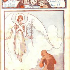 Revista Universul copiilor nr.13 anul 1934 - Reviste benzi desenate