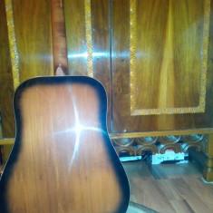 Vand Chitara acustica Hora reghin