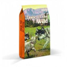 Taste of the Wild - Hrana pentru caini si pisici - Hrana caini Taste Of The Wild, Uscata