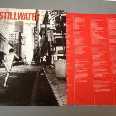 STILLWATER - I RESERVE THE RIGHT (1978/ CAPRICORN REC/ USA ) - VINIL/VINYL/ROCK - Muzica Rock warner