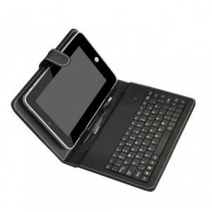 Husa Sligo cu tastatura tableta micro/mini USB 7 inch
