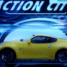 MATCHBOX -SCARA 1/64-DIVERSI PRODUCATORI- NISSAN 350 Z++2999 LICITATII !! - Macheta auto