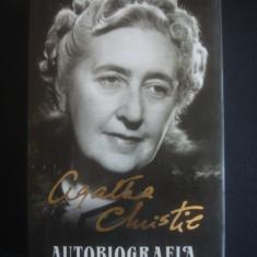 AGATHA CHRISTIE - AUTOBIOGRAFIA - Biografie, Rao