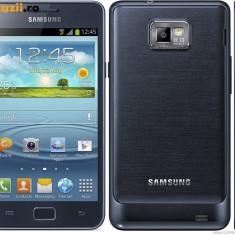Super Oferta !!! Samsung S2 Plus Grey - Telefon mobil Samsung Galaxy S2 Plus, Albastru, Orange