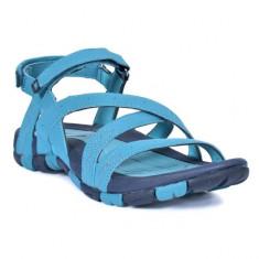 Sandale sport pentru dame Trespass Maliza Marine (FAFOBEJ30003-M) - Sandale dama Trespass, Culoare: Albastru, Marime: 40