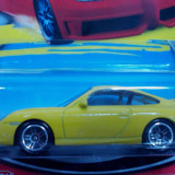 MATCHBOX -SCARA 1/64-DIVERSI PRODUCATORI- PORSCHE 911 GT3 ++2999 LICITATII !! - Macheta auto