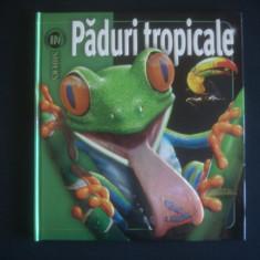 RICHARD C. VOGT - PADURI TROPICALE - Enciclopedie, Rao