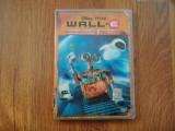 Wall-E - editie speciala pe 2 discuri[DVD][2008], Romana