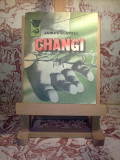 """James Clavell - Changi Vol. II """"A1523"""""""