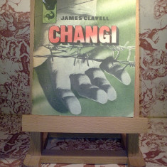 James Clavell - Changi Vol. II
