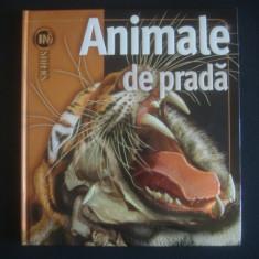 JOHN SEIDENSTICKER, SUSAN LUMPKIN - ANIMALE DE PRADA - Enciclopedie, Rao