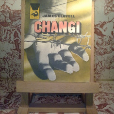 James Clavell - Changi Vol. I