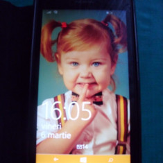 Nokia Lumia 630 negru impecabil dual sim - Telefon mobil Nokia Lumia 630, Neblocat