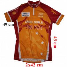 Tricou ciclism Decca, dama, marimea M !!!PROMOTIE2+1GRATIS!!! - Echipament Ciclism, Tricouri