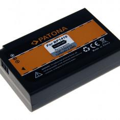 1 PATONA | Acumulator compatibil Samsung BP1410 BP-1410 NX30 WB2200F - Baterie Aparat foto PATONA, Dedicat