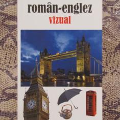 GHID DE CONVERSATIE (VIZUAL) ROMAN-ENGLEZ - Curs Limba Engleza corint