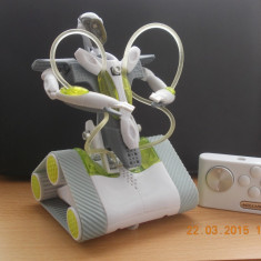 ROBOT SPYKEE MICRO - PRODUS MECCANO - Roboti de jucarie Altele