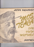 antob bacalbasa - mos teaca - din viata militara
