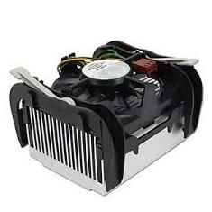 Vand cooler original Intel socket 478 impecabil, foarte eficient - Cooler PC Intel, Pentru procesoare