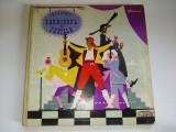Barbierul din Sevilia - Rossini Album 3 discuri Electrecord  1960 RPR, VINIL