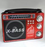 Radio Waxiba 1043 URT, Digital