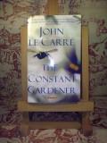 """John le Carre - The constant gardener """"A1104"""""""