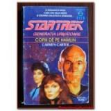 Carmen Carter - Star Trek - Generatia urmatoare: Copiii de pe Hamlin, 1994