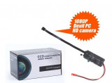 Sistem de Supraveghere FULL HD 1080P, 4 IN 1: Foto/ Video/ Rep/ Senzor Miscare