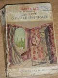 RWX 19 - ....SA UCIZI O PASARE CANTATOARE - HARPER LEE - EDITATA IN 1967