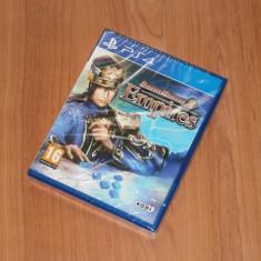 Vand joc PS4 - Dynasty Warriors 8 Empires, nou, sigilat - Jocuri PS4, Actiune, 16+