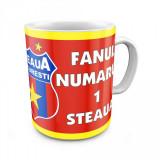 Cana Steaua fanul numarul 1