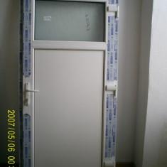Usa termopan PVC