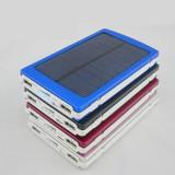 Baterie externa incarcare SOLARA pentru , iphone , samsung , htc, nokia