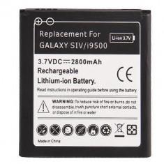Acumulator baterie 2800mAh Samsung Galaxy S4 i9500 i9505 + folie ecran